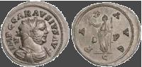 В Англии нашли клад из 50 тысяч римских монет