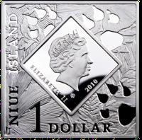 Серия монет «Своеобразия природы»
