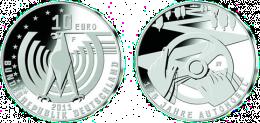Германия начинает выпуск медно-никелевых монет