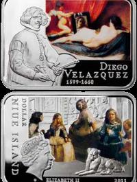 Диего Веласкес — мастер эпохи барокко